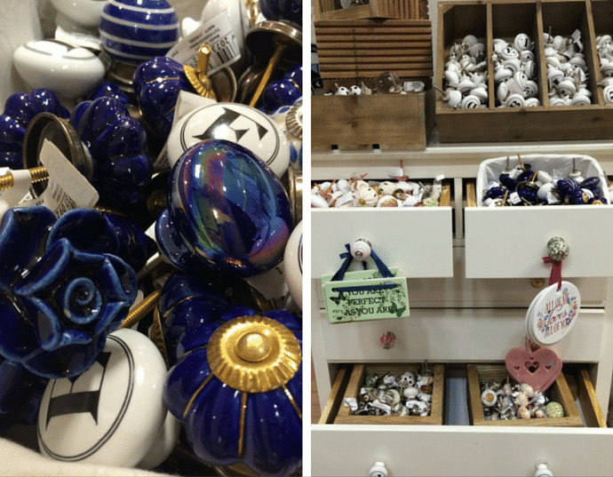 How To Enhance The Style Of Your Home -  Cupboard Door Knobs