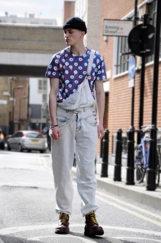 Street Style - Annalaura Pretaroli