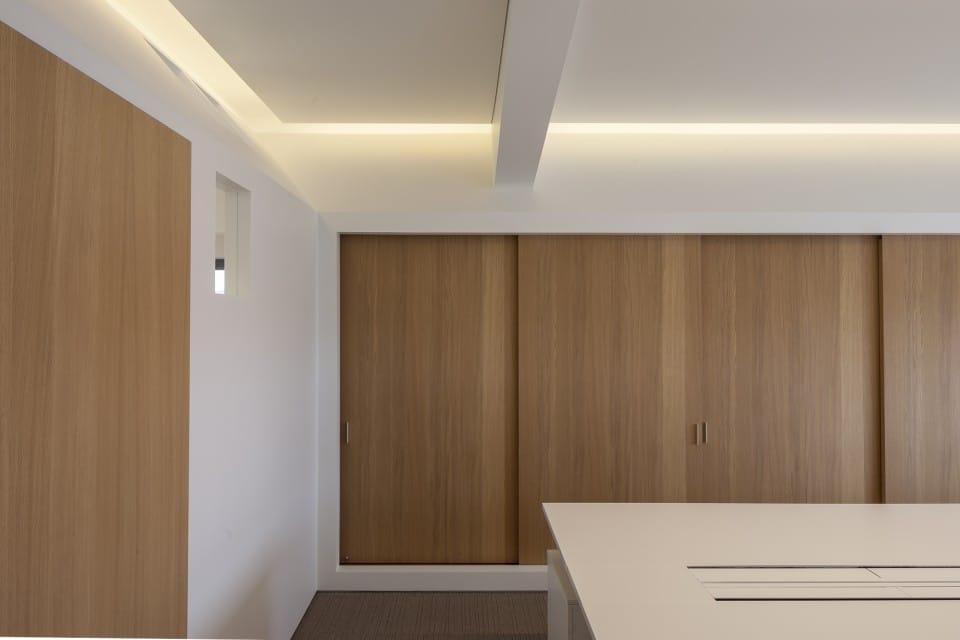 space saving idea 1 sliding doors london design collective