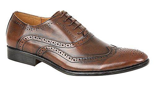 Men's Footwear: 3 Styles Every Man Must Own - The Brogue
