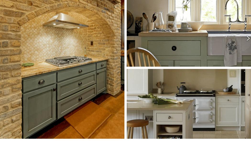 10 bespoke wooden designer kitchens london design collective