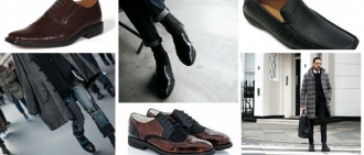 Men's Footwear: 3 Styles Every Man Must Own