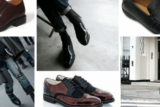 Men's Footwear: 3 Styles Every Man Must Own