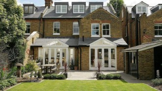 Retro London Homes Can Gain Eco Credentials