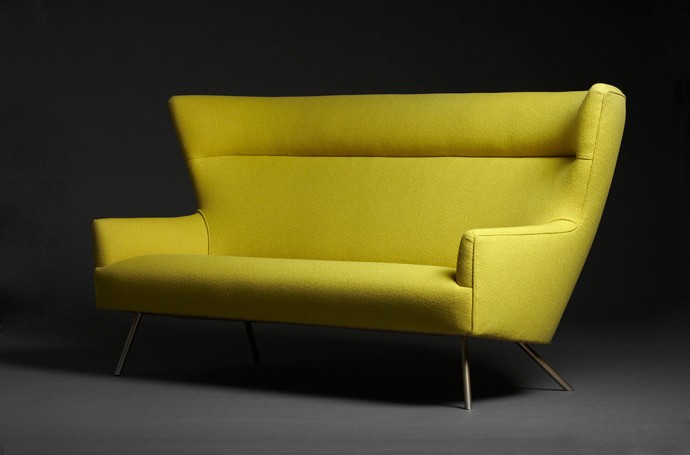 10 Interior Design Items Proud To Be 'Made In Britain' - Tango Sofa By Archer & Co