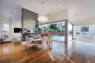 Hot Wood Flooring Trends