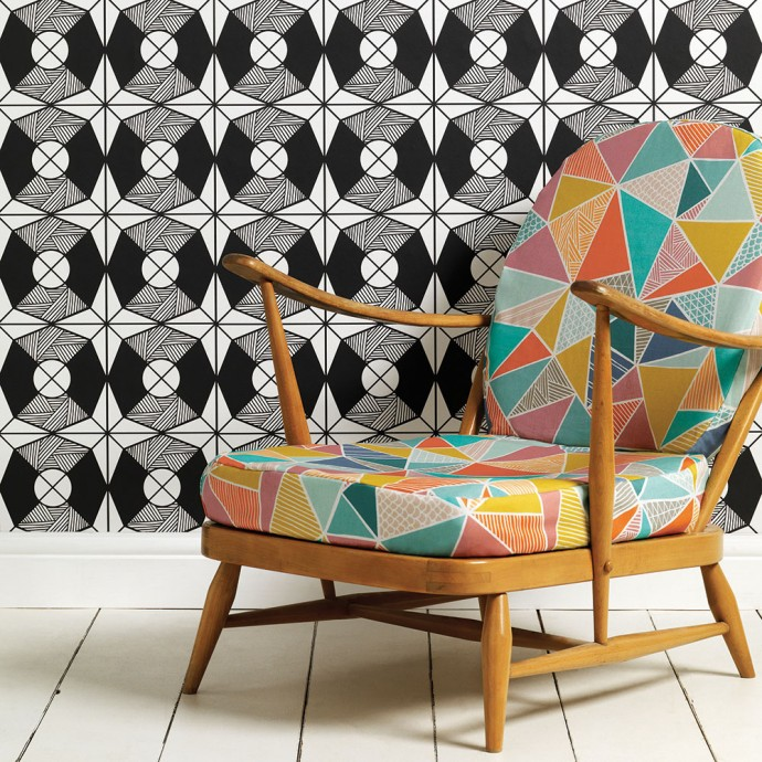 10 Interior Design Items Proud To Be 'Made In Britain'. - SianElin Fabric & Wallpapper
