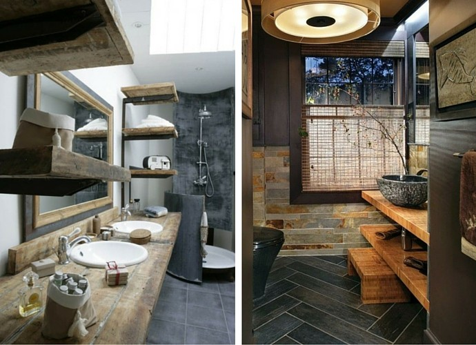 Modern Adaptations To Add Value To Your Home - Eco Friendly Bathroom
