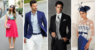 How to Dress Appropriately but Individually at Your Next Wedding