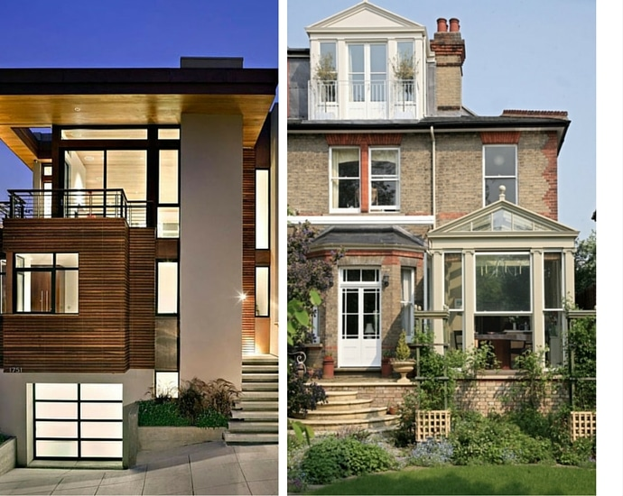 Helpful advice For Looking For A Modern Designed Home