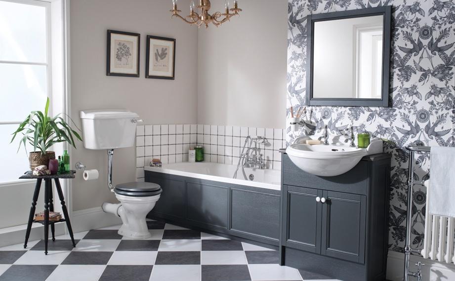 Bathroom Basics 6 Myths You Can Flush Down The Toilet