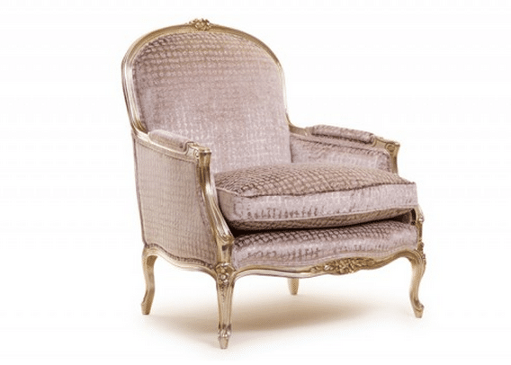 Thereu0027s No Easier Way To Glam Up An Interior Than With Opulent Furniture.  The Gorgeous Throne Like Byron Chair From Fishpools Occassional Chairs  (picture ...