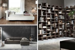 Italia Home Launch London Home Design Store