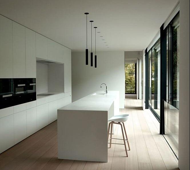 5 Most Desirable Kitchen Features - Modern Style Kitchen