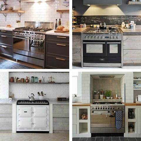 5 Most Desirable Kitchen Features - Appliances