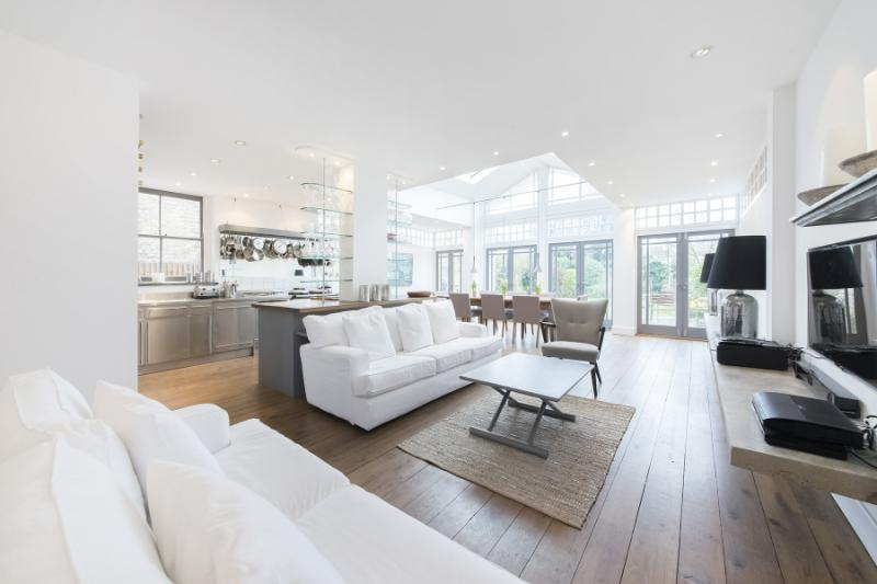 Making the Most Of Your Square Footage In London - By John D Wood & Co