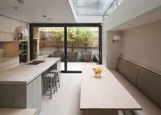 Making the Most Of Your Square Footage In London - deroseesa