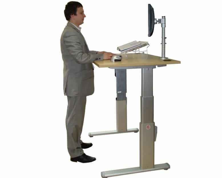 Designer Height Adjustable Desks — What Types Are Available?