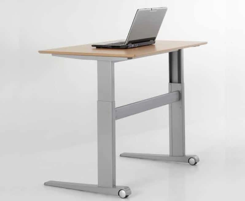 Designer Height Adjustable Desks U2014 What Types Are Available?