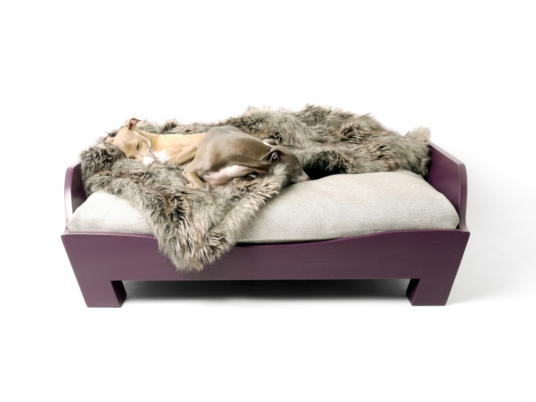 7 designer dog beds for the modern home london design