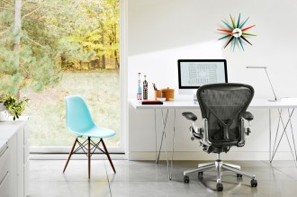 Inspirational Office Furniture And Tools For Designers - Aeron Office Chair