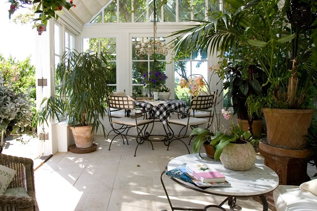 5 Home Interior Trends For Summer 2016 - By House & Garden 'Bring The Outside In'
