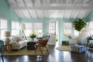 5 Home Interior Trends For Summer 2016