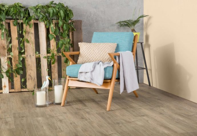 The Versatility Of Vinyl Flooring - GoHaus Aragon Vinyl