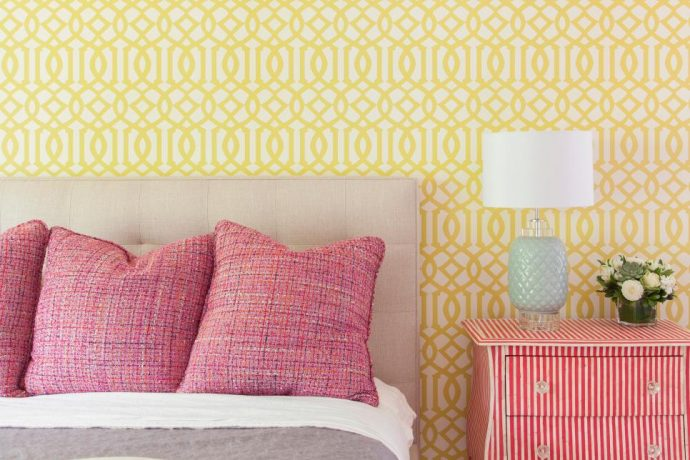 London Design Trends 2016 - Jacobs-Master Bedroom Remodel - hgtvcom