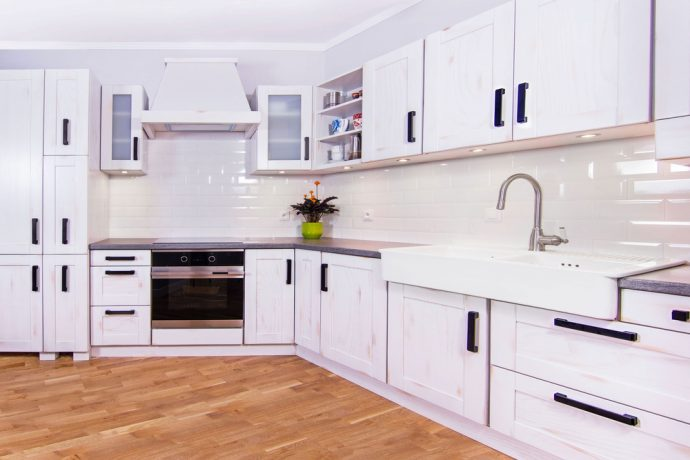 Current Kitchen Design Trends
