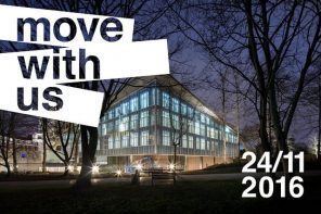 Design Museum London – Move With US