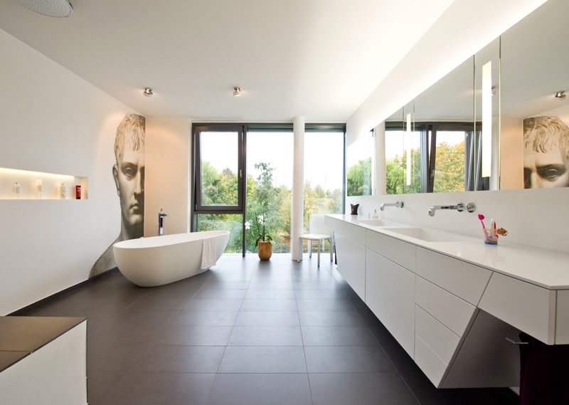 10 Ways Having A Luxury Bathroom Can Help You Sell Your Home
