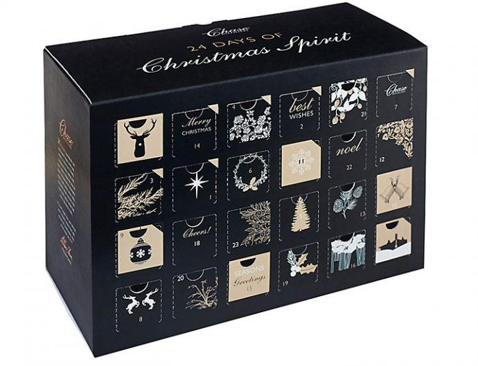 Christmas Spirit Advent Calendar