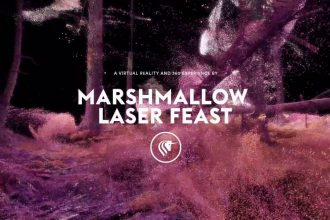 In The Eyes Of The Animal – Marshmallow Laser Feast