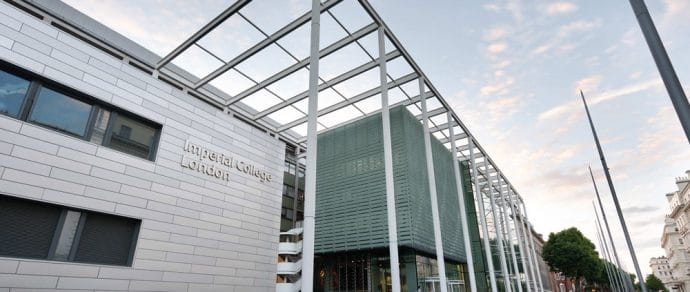 Intelligent choices: 5 academic venues in London for your next corporate event - Imperial College London
