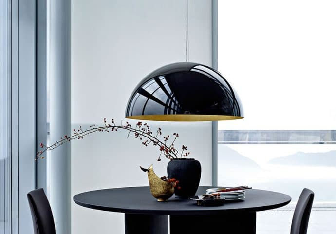 Adding character to your home through Interior Design - Image From ElleDecoration.co.uk