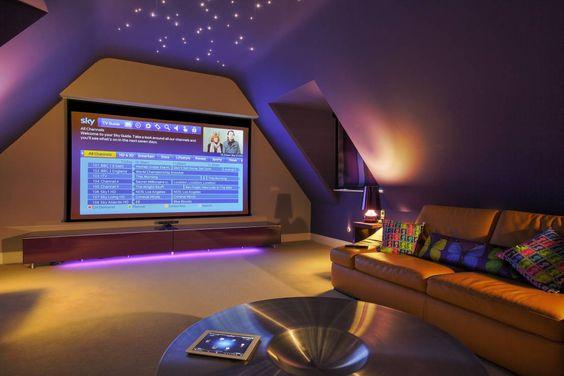 11 Beautifully Designed Loft Conversions London Design