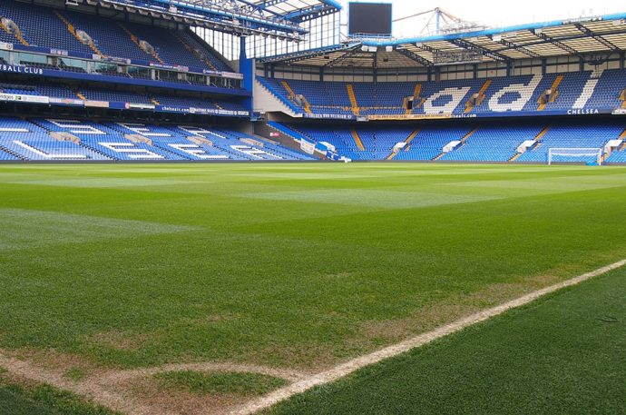 Eight amazing things to do in Chelsea - Chelsea Football Club