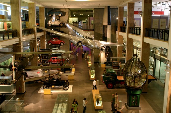 Eight amazing things to do in Chelsea - Science Museum