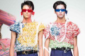 Men's London Fashion Week Highlights June 2017