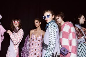 Your complete guide to London Fashion Week September 2017