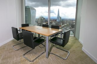 The Benefits Of Sustainable Furniture For Your Office Space