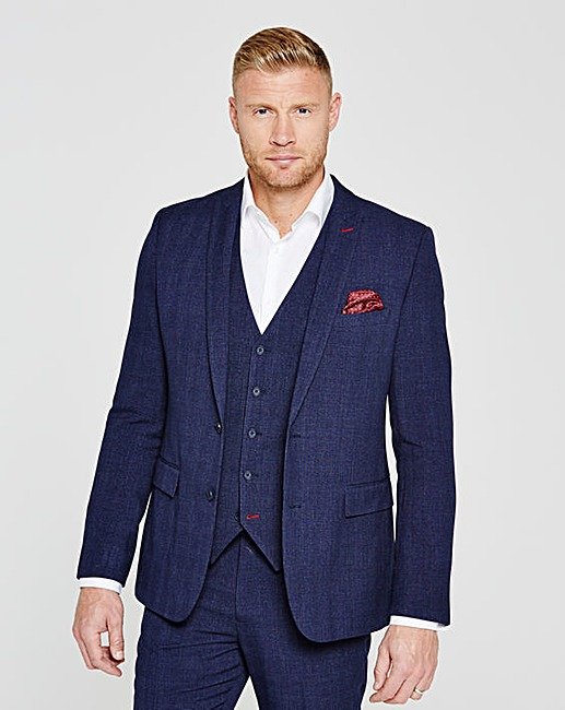 Our 2017 Christmas Party Menswear Round-up - Freddy Flintoff