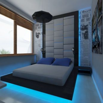 Household LED Lighting and Its Benefits - LED Bedroom Lights