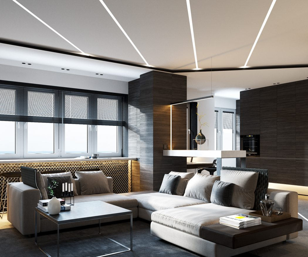 Household led lighting and its benefits