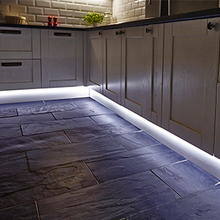 Household LED Lighting and Its Benefits - LED Kitchen Lighting