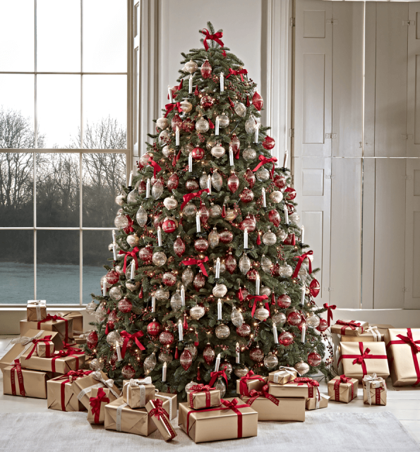 How To Choose The Perfect Christmas Tree For Your Home London
