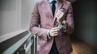 5 Elements Every Business Wardrobe Needs