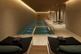 Top 5 Basement Conversions - Swimming Pool