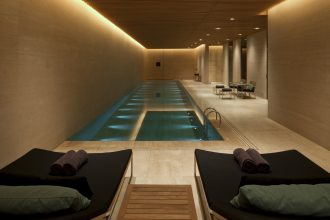 Top 5 Basement Conversions - Swimming Pool